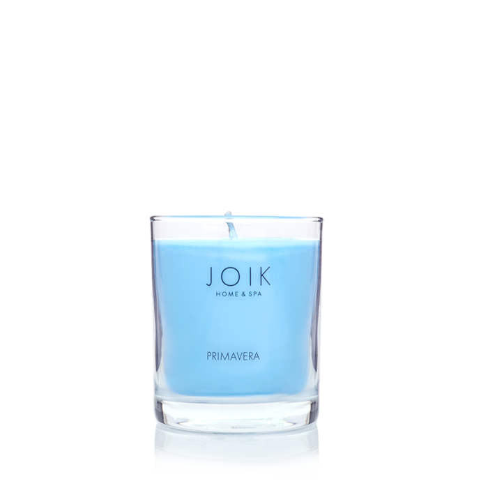 JOIK soywax scented candle Primavera, 145 gr.