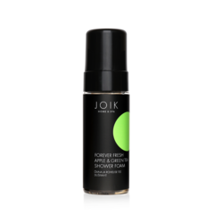 JOIK Vegan Shower Foam Forever Fresh 150 ml