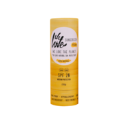 We Love The Planet Natural vegan sunscreen stick SPF20