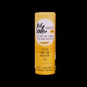 We Love The Planet Natural vegan sunscreen stick SPF20