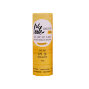 We Love The Planet Natural vegan sunscreen stick SPF30