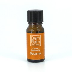 Balm Balm Bergamot essential oil 10ml