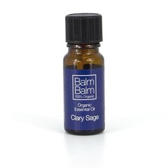 Balm Balm Clary Sage essential oil 10ml
