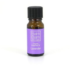 Balm Balm Lavender Essential Oil 10ml