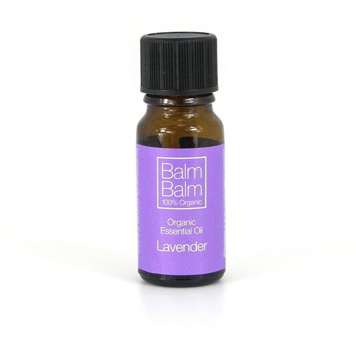 Balm Balm Lavender Essential Oil 10ml