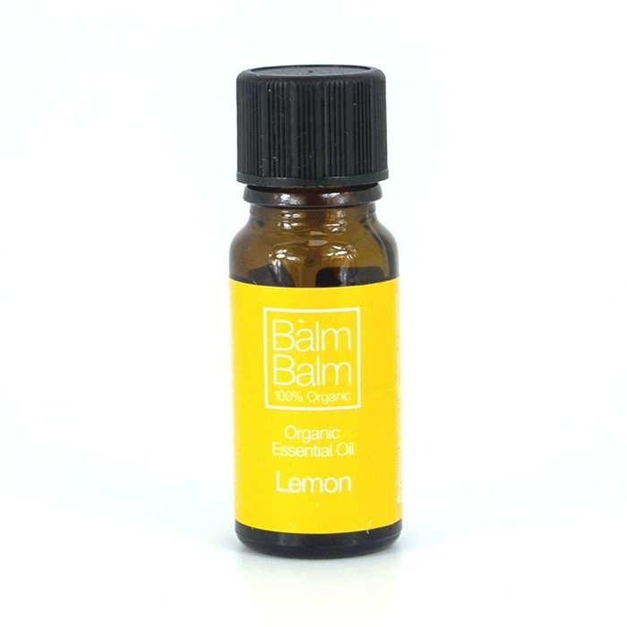 Balm Balm Lemon Essential Oil 10ml