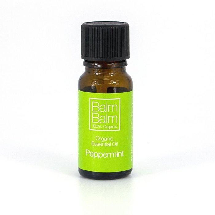 Balm Balm Peppermint Essential Oil 10ml