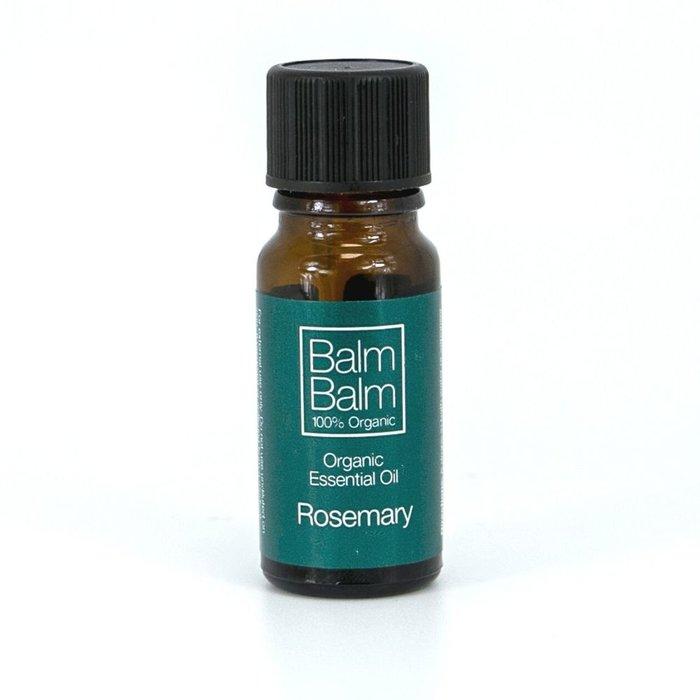 Balm Balm Rosemary Essential Oil 10ml