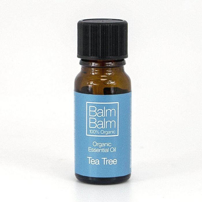 Balm Balm Tea Tree Essential Oil 10ml