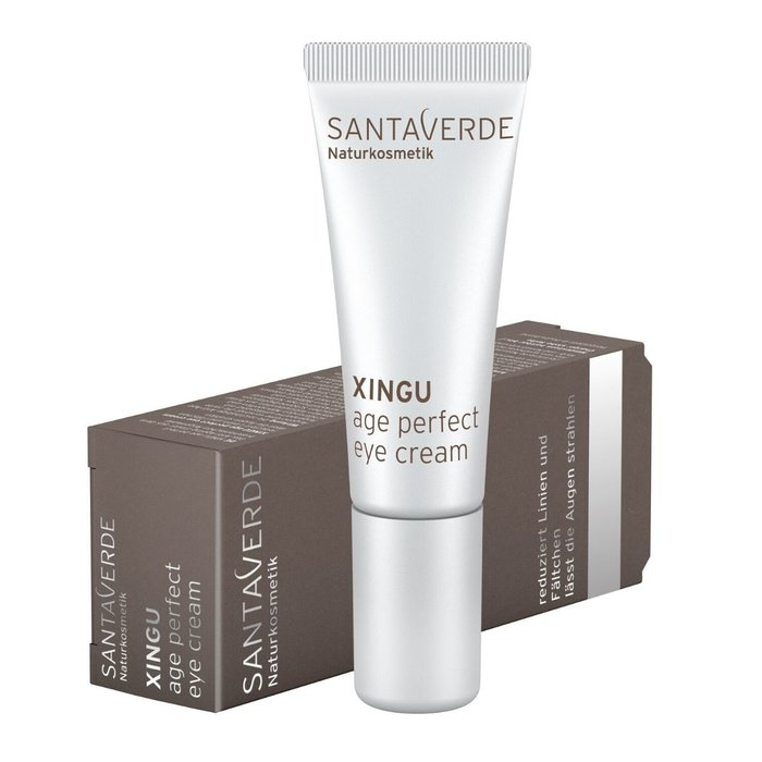 SantaVerde XINGU age perfect eye cream 10ml