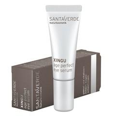 Santaverde XINGU age perfect eye serum 10ml