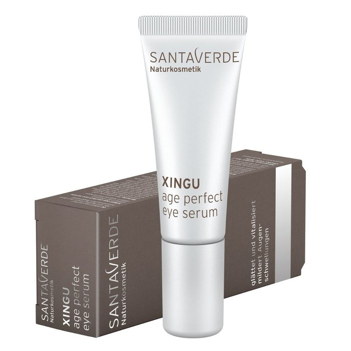 SantaVerde XINGU age perfect eye serum 10ml