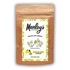 Marley's Amsterdam Shampoovlokken droog haar – Honing & Wierook