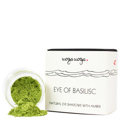 Uoga Uoga Eye Shadow 1g Eye of Basilisc 744