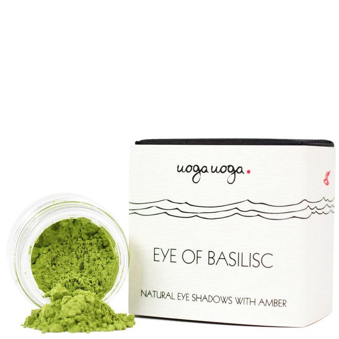 Uoga Uoga  Eye Shadow 1g Eye of Basilisc 744
