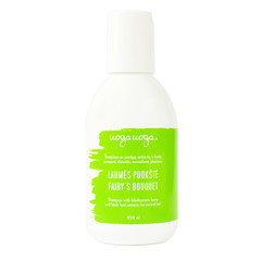 Uoga Uoga Shampoo Vegan Fairy's Bouquet - anti-roos