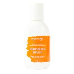 Uoga Uoga Shampoo Vegan Rowan Day - voor droog haar