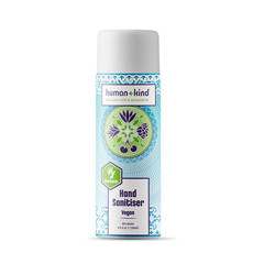 Human + Kind Hand sanitiser desinfectiegel 200ml
