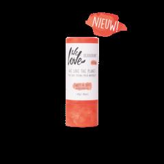 We Love The Planet Natuurlijke deodorant stick Sweet&Soft (vegan)