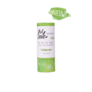 We Love The Planet Natuurlijke deodorant stick Luscious Lime (vegan)