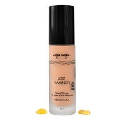 Uoga Uoga Tinted Cream - Primer Lost Flamingo 662