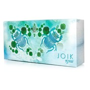 JOIK Cadeaupakket Special Edition Candle trio giftset 3x 80gr. geurkaars