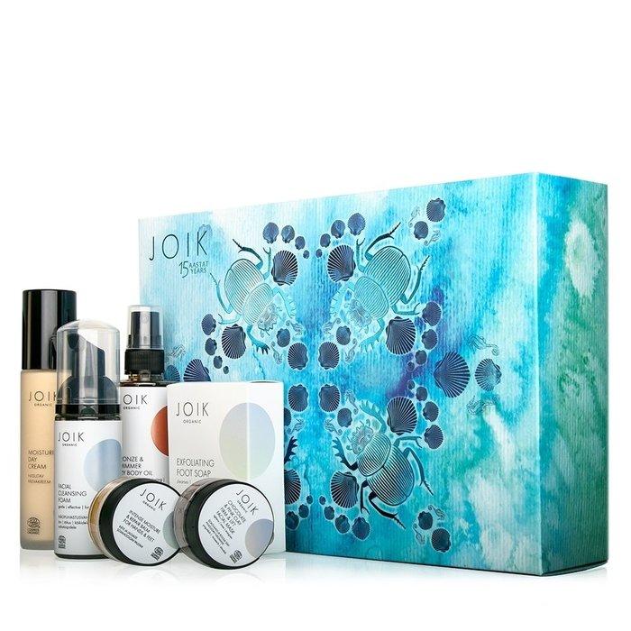 JOIK Cadeaupakket met zes geweldige JOIK producten