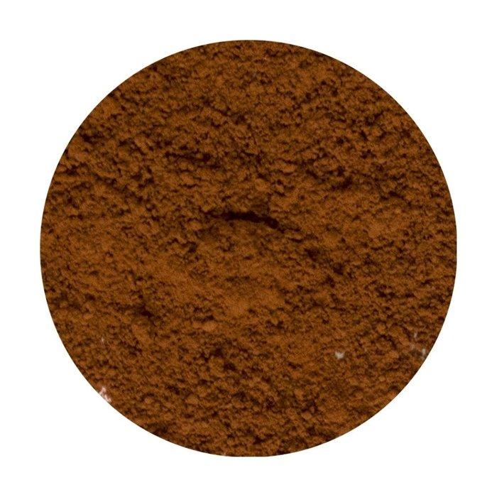 Boho Mineral Loose Powder 10g Cacao Translucide 06