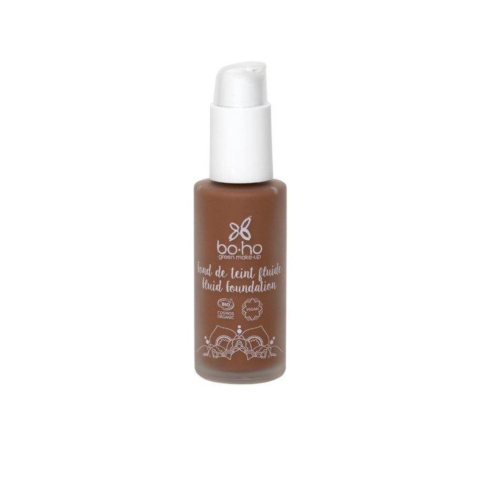 Boho Liquid Foundation 30ml 09 Cacao