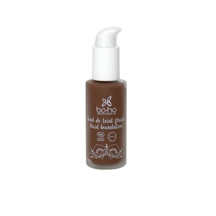 Boho Liquid Foundation 30ml 11 Espresso
