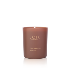 JOIK Vegan Soywax scented candle Gingerbread 145 gr.