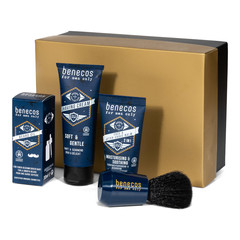 Yaviva Giftsets Cadeaupakket 'Dear men: to shave or not to shave'