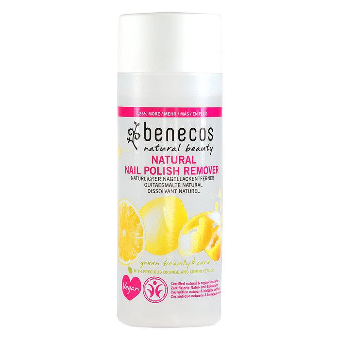 Benecos Vegan Nagellak Remover