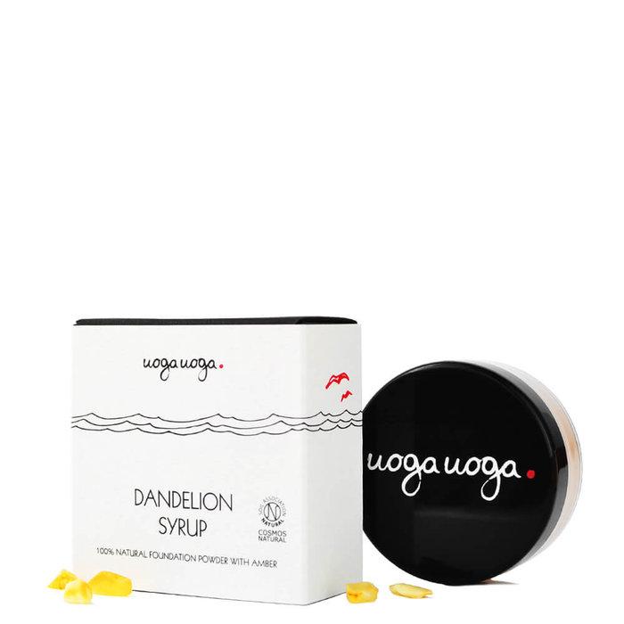 UOGA UOGA Foundation Powder 8g Dandelion syrup 803