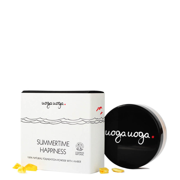 UOGA UOGA  Foundation Powder 8g Summertime Happiness 802