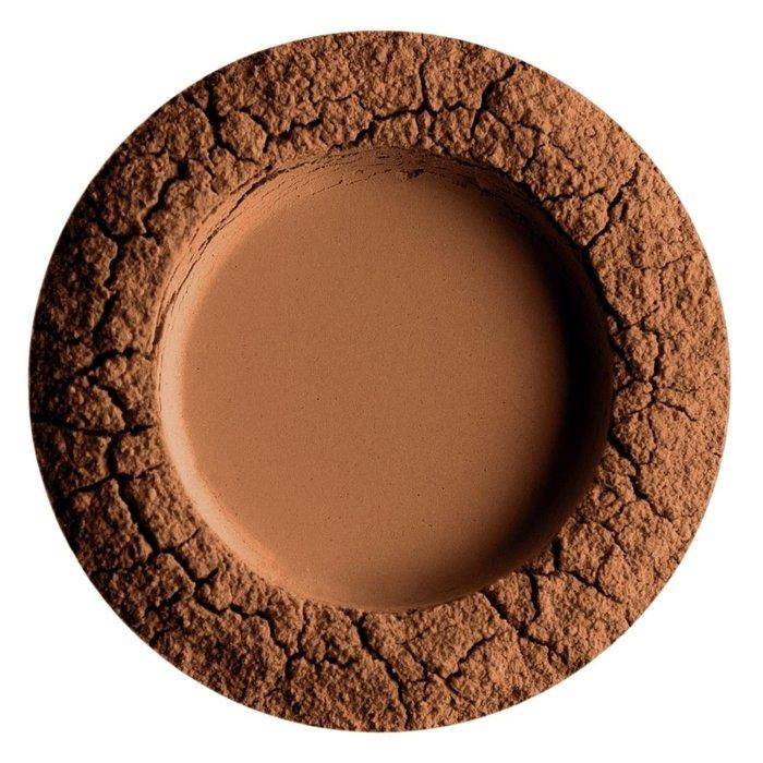 UOGA UOGA  Foundation Powder 8g And the caramel on top 804