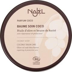 Aleppo Olijfzeep Najel Coconut Balm Care 100gr