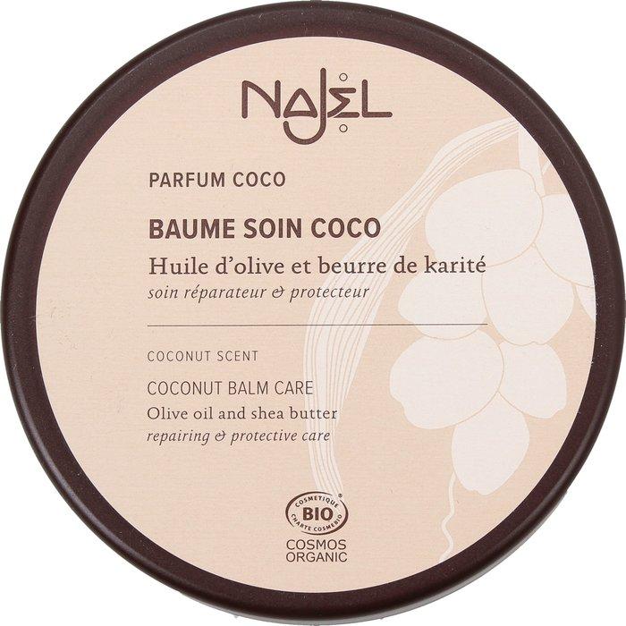 Aleppo Najel Coconut Balm Care 100gr