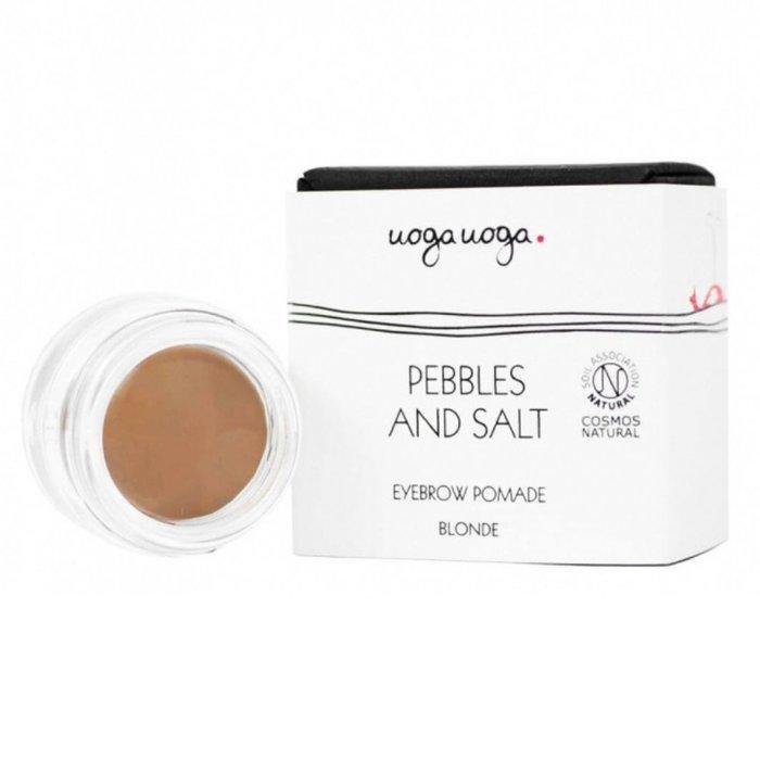 UOGA UOGA    Wenkbrauw pommade 2,5ml Pebbles and Salt 797