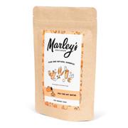 Marley's Shampoo-pakket - 2x Eucalyptus & Groene klei  + herbruikbare fles