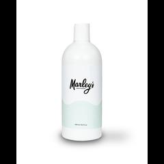 Marley's Amsterdam Fles leeg 500ml voor Marley's producten