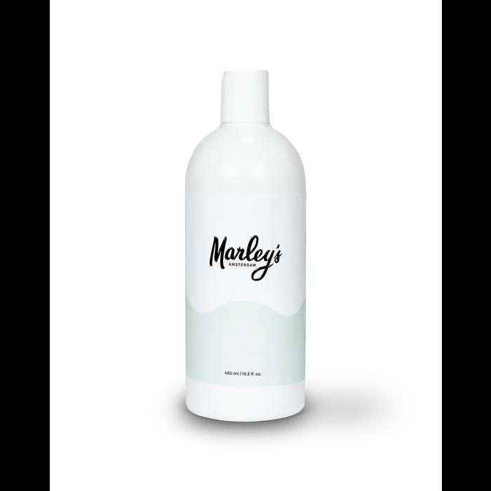Marley's fles leeg 500ml voor Marley's producten
