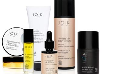 JOIK-producten hebben 2 internationale prijzen gewonnen