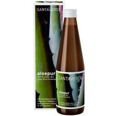 Santaverde Aloe Vera Sap Aloepur 330ml