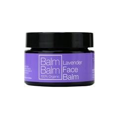 Balm Balm Lavender Organic Face Balm 30ml