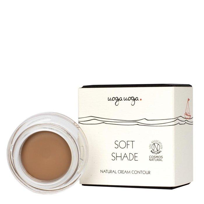 UOGA UOGA Natural cream contour 608 Soft Shade 6ml