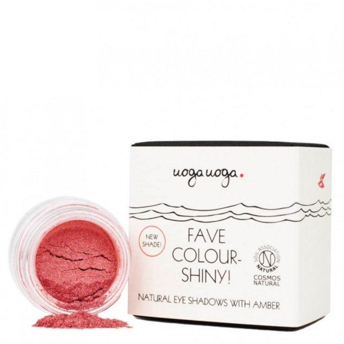 Uoga Uoga  Eye Shadow 1g Fave Colour-Shiny! 707