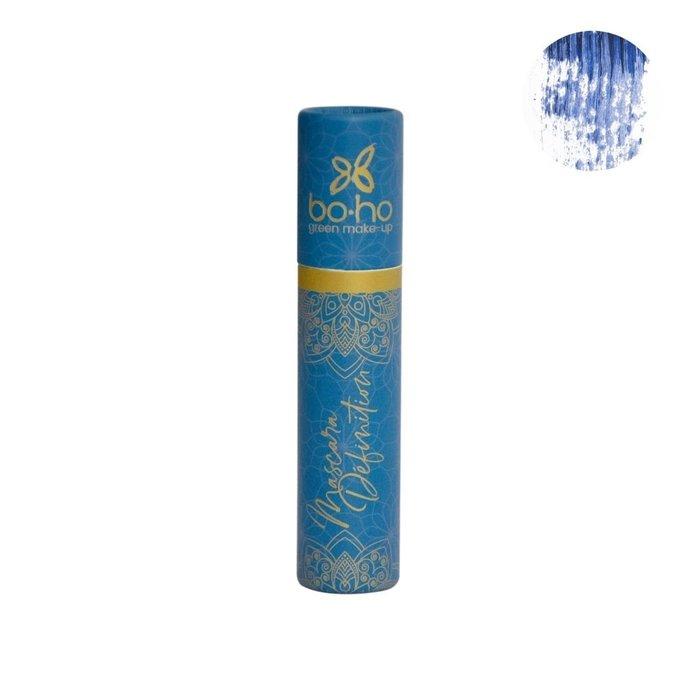 Boho Mascara Definition Blue 03 6ml