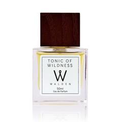 Walden Natural Perfume Perfume Tonic of Wildness 50ml Unisex