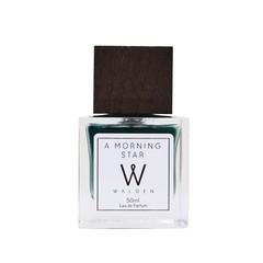 Walden Natural Perfume Parfum A Morning Star 50ml Unisex